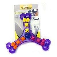 Gimdog Oyuncak Plastik- İpli Diş Kaşıyıcı 80480