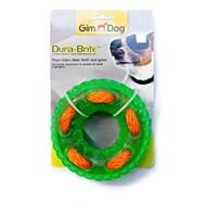 Gimdog Oyuncak Plastik- İpli Diş Kaşıyıcı 80481