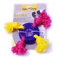 Gimdog Oyuncak Plastik- İpli Diş Kaşıyıcı 80482