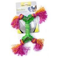 Gimdog Oyuncak Plastik- İpli Diş Kaşıyıcı 80486 gk