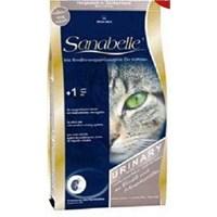 Sanabelle Urinary İdrar Yolu Problemli Kediler İçin Kuru Kedi Maması 10 Kg