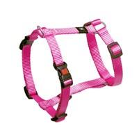 Karlie-Flamingo Art Sportiv Plus Köpek Göğüs Tasması L Pembe