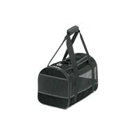 Karlie-Flamingo Travel Bag Divina Black,Small 40X26x26 Cm