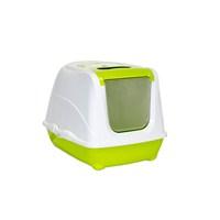 Moderna Flip Kapalı Tuvalet 58 Cm Yeşil