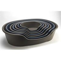 Moderna Yatak 110Cm Kahverengı delist