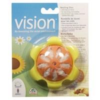 Vision Disk Şekilli Yuva Kılı