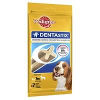 Pedigree Dentastick Medium Köpek Ödül Mamaları 180 gr