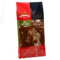 Chicopee Adult Kuzu Etli Ve Pirinçli Kuru Köpek Maması 15 kg