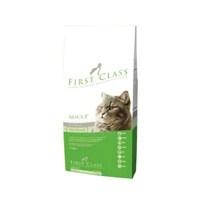 First Class Adult Kısırlaştırılmış Kedi Maması 12 Kg kapalı