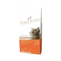First Class Adult Salmon Yetişkin Kedi Maması 2 Kg