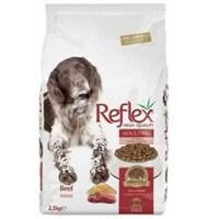 Reflex Biftekli High Energy Köpek Maması 15 Kg