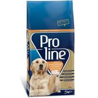 Pro Line Tavuklu Kuru Köpek Maması 15 Kg