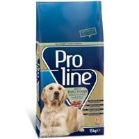 Pro Line Kuzulu Pirinçli Köpek Maması 3 Kg