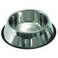 Apco Köpek Çelik Mama Ve Su Kabı 0.45 Lt