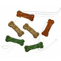 """Gardenmix Kemik 3"""" 20-25 Gr 7,5 Cm Köpek Çiğneme Kemiği 6 Adet"""