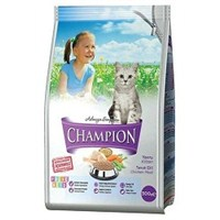 Champion Tavuk Etli Yavru Kedi Maması 300Gr