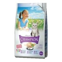 Champion Tavuk Etli Yavru Kedi Maması 1,5Kg