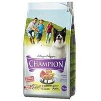 Champion Dana Etli Aktif Ve Çalışan Yetişkin Köpek Maması 3Kg