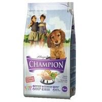 Champion Tavuk Etli Yavru Köpek Maması 3 Kg