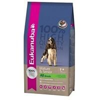 Eukanuba Kuzu Etli İleri Yaşlı Kuru Köpek Maması 2.5 Kg