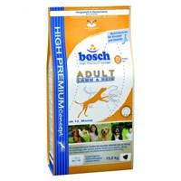 Bosch Yetişkin Köpekler İçin Kuru Köpek Maması Balık & Patates 3Kg