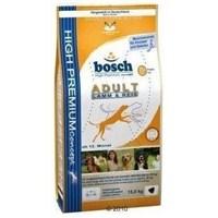 Bosch Yetişkin Köpekler İçin Kuru Köpek Maması Kuzu Ve Pirinçli 15 Kg