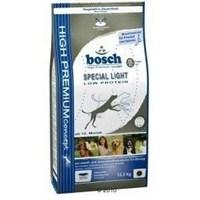 Bosch Specıal Lıght Low Protein Köpek Maması 12.5
