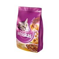 Whiskas Tavuklu Sebzeli Kuru Kedi Maması 300 Gr