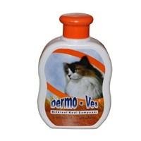 Dermo-Vet Göz Yakmayan Bitkisel Kedi Şampuanı 250Ml