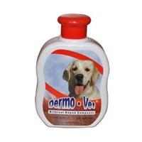 Dermo-Vet Göz Yakmayan Bitkisel Köpek Şampuanı 250Ml