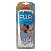 Hartz Fur Fetcher Çift Mikro Uçlu Tüy Toplama Tarağı 17 Cm