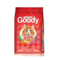 Goody Etli Yetişkin Kedi Maması 500 Gr