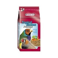 Versele-Laga Tropical Finches Tropikal İspinoz Yemi 500Gr
