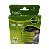 Tetra Pond Test Nh3 / Nh4
