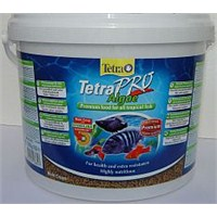 Tetra Pro Vegetable (Algae)Pul Yem 10Lt 1900Gr Balık Yemi