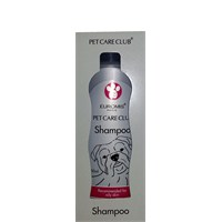 Euromıs Yağlı Ciltler İçin Köpek Şampuanı 250Ml