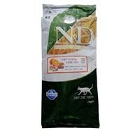 N & D Düşük Tahıllı Morina Balığı & Portakal Kedi Maması 10 Kg