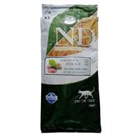 N & D Düşük Tahıllı Kuzu Eti & Yaban Mersini Kedi Maması 10 Kg