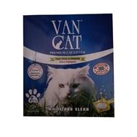 Van Cat Parfümlü Kedi Kumu İnce Taneli 6 Kg