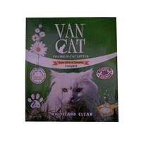 Van Cat Premium Cat Litter Bentonit İnce Taneli Kedi Kumu 6 Kg