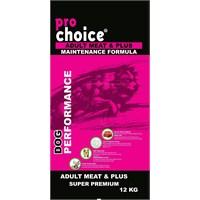 Prochoice Etli Pirinçli Yetişkin Kuru Köpek Maması 12 Kg
