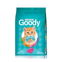 Goody Yavru Kuru Kedi Maması 2.5 Kg