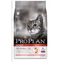 Pro Plan Somonlu Yetişkin Kuru Kedi Maması 3Kg
