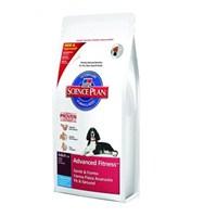 Hill´S Adult Advanced Fitness With Tuna&Rice Balıklı Yetişkin Kuru Köpek Maması 12Kg