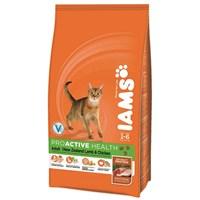 Iams Cat Adult New Zealand Lamb & Rice Yetişkin Kuzulu Pirinçli Kuru Kedi Mama 1.5 Kg
