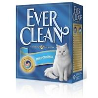 Ever Clean Multi Kristal Kokusuz Kristal Katkılı Kedi Kumu 6 Kg
