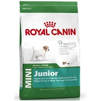 Royal Canin Mini Junıor Küçük Irk Yavru Köpek Maması 2Kg