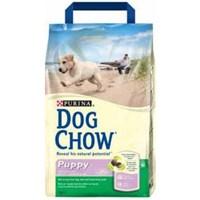 Purina Dog Chow Yavru Köpekler İçin Kuzu Etli Kuru Köpek Maması 2.5 Kg