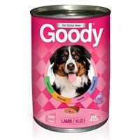 Goody Kuzulu Ve Pirinçli Yetişkin Köpek Konservesi 415 Gr
