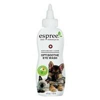 Espree Optisoothe Eye Wash Kedi Ve Köpekler İçin Göz Temizleme Solisyonu 118 Ml